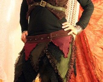 Forest Pixie Skirt