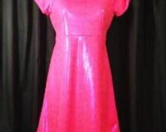 How to Sew the (ADULT)Standard Waist 2 piece Swim Dress with FREE Video Tutorial
