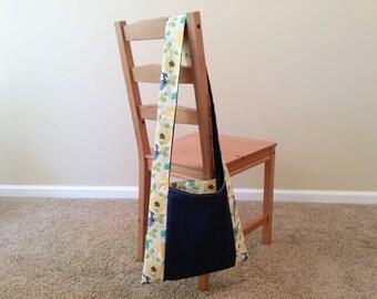 Monk's Bag