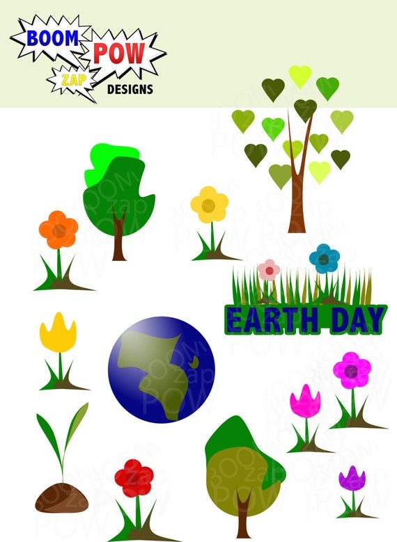 clipart earth day - photo #49