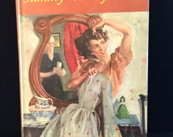 "Tammy Out of Time: Vintage ""Tammy Series"" Book                                                                 VG1251"