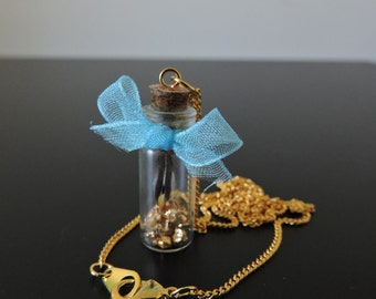 Pendant bottle