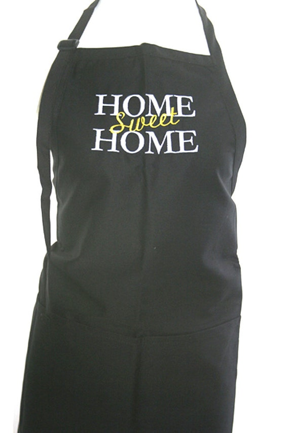 Home Sweet Home (Adult Apron)