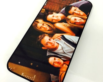 Friends 90's Face Swap Lol iphone Hard Case