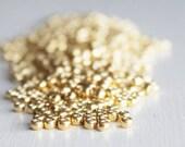 20g Galvanized Starlight Size 8 TOHO Seed Beads