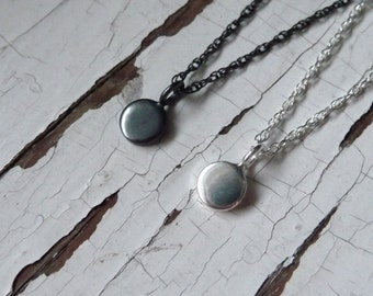 itty bitty necklace