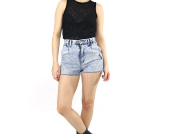 90s Black Velvet Tank Top Black Burnout Velvet Crop Top Stretchy Fitted Sleeveless Tank Semi Sheer Black Minimalist Goth Summer Top (XS/S)
