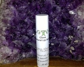 Clove Natural Lip balm, .15 ounces, herbal, natural, smooth, essential oils, healing, lips, unique visions by Jen