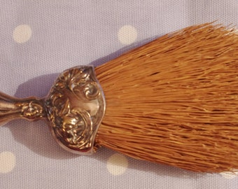 Antique - Art Nouveau - Valet - Hand clothes brush -  c1900