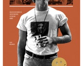 Dazed And Confused alternative movie poster