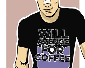 Clint & Coffee