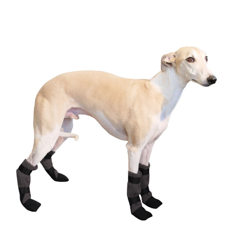 WHIPPET Dog Booties Dog Shoes Dog Booties Dog Clothing