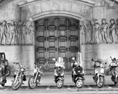 Zurich Wall Art, Black and White Photography, Zurich Switzerland Wall Art, Photography Switzerland,