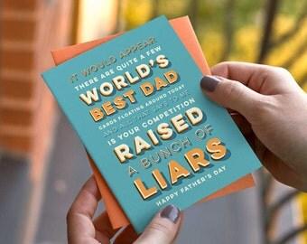 Liar Father