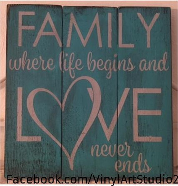 "Items similar to Hand Painted Wood Sign - 15""h x 14.5""w ..."