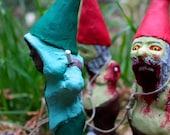 Zombie Gnomes: RONIN