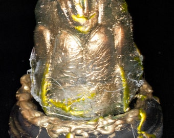 Alien Egg Statue / Night Light Giger inspired - Limited time only