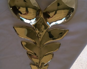 The Wasp Breastplate / Chest plate