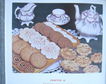 Charming Cookbook & Journey Through Vintage Pennsylvania German Cookery in Canada - Penn German Recipes for Doughnuts, Pickles, Maple Syrup