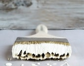 Handmade ChalkFinish Paint, Goat'sMilk White, Ice Cream Bar, Cream Furniture, Whitewash Wood, Whitewash Table, Whitewash Decor, Cream Frames