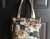 Made to Order Catmina Tote bag