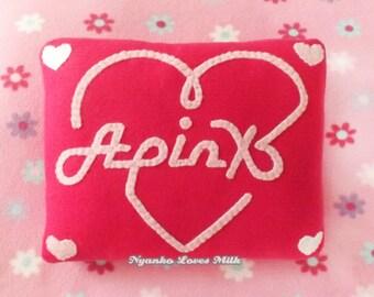 Apink Pillow