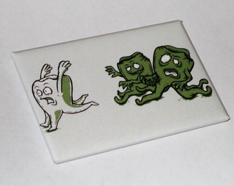 Tooth Decay Magnet