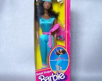 Vintage 1983 Barbie Great Shape Barbie