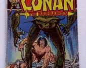Comic Book  -- Conan the Barbarian -- Marvel Comics Group Vol. 1, No. 43, October 1974