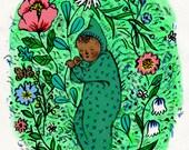 Baby v.1 print