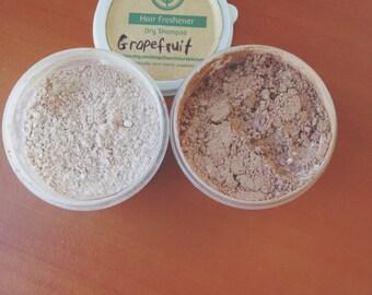 SALE! Hair Freshener Dry Shampoo