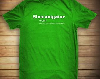 Shenanagator
