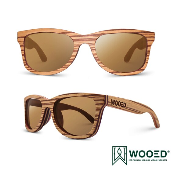 wooden sunglasses amazon