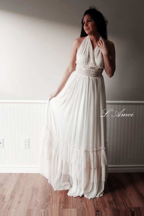 Custom Wedding Dress Virginia Beach