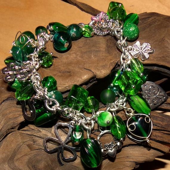 Irish Bracelet
