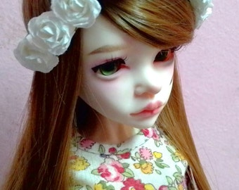 BJD Flower Crown for SD