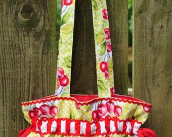 "Bag ""Cherry"""