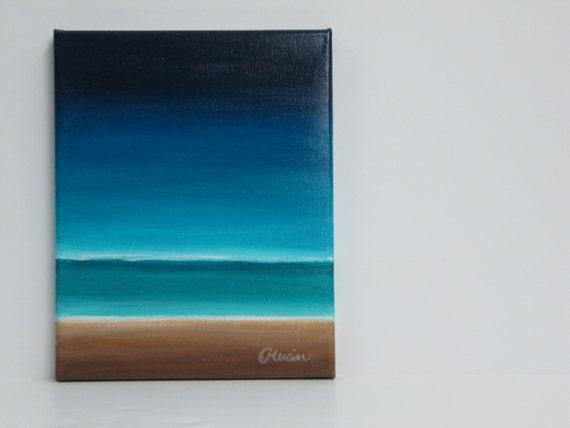 Peinture abstraite art moderne acrylique oeuvre originale for Peinture acrylique moderne