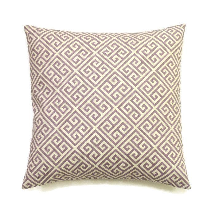 Wall Decor 20x20 : Purple pillow cover decorative pillows