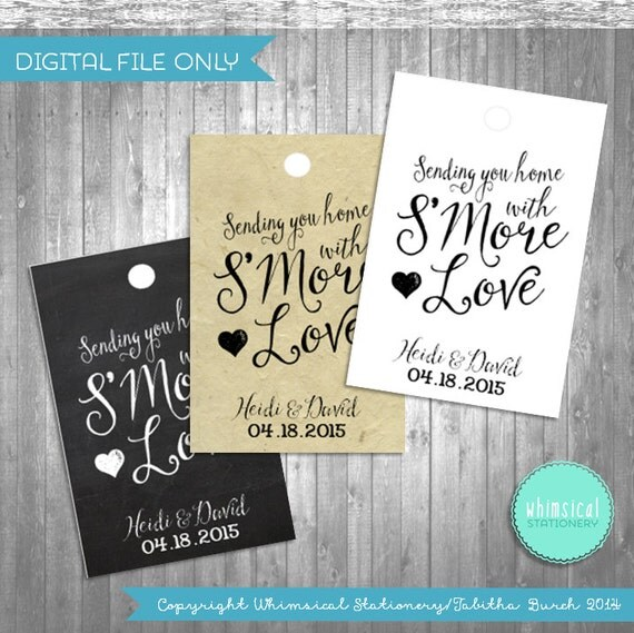 Diy Printable Wedding Favor Tags : ... More Kit Wedding Favor Tags; Printable Wedding Tags; DIY Wedding Tags