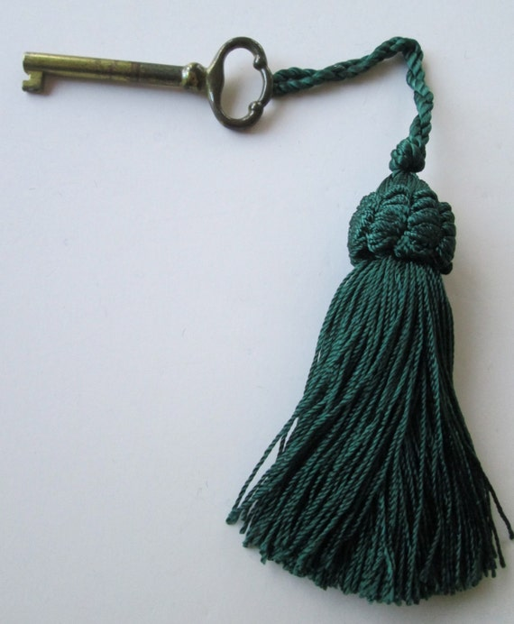 Large Tassels Home Decor: Decorative Tassels And Trims
