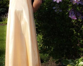 Handmade Children's Formal Dress