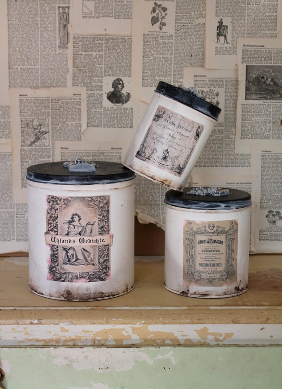 french country canister set decorative canister set kitchen vintage french country kitchen canisters