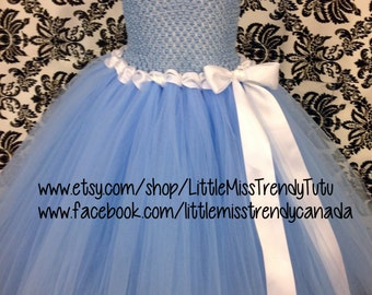 Cinderella Inspired Tutu Dress, Cinderella Tutu Dress, New Cinderella Tutu Dress, Tutu Dress Butterflies, Cinderella, Cinderella Costume