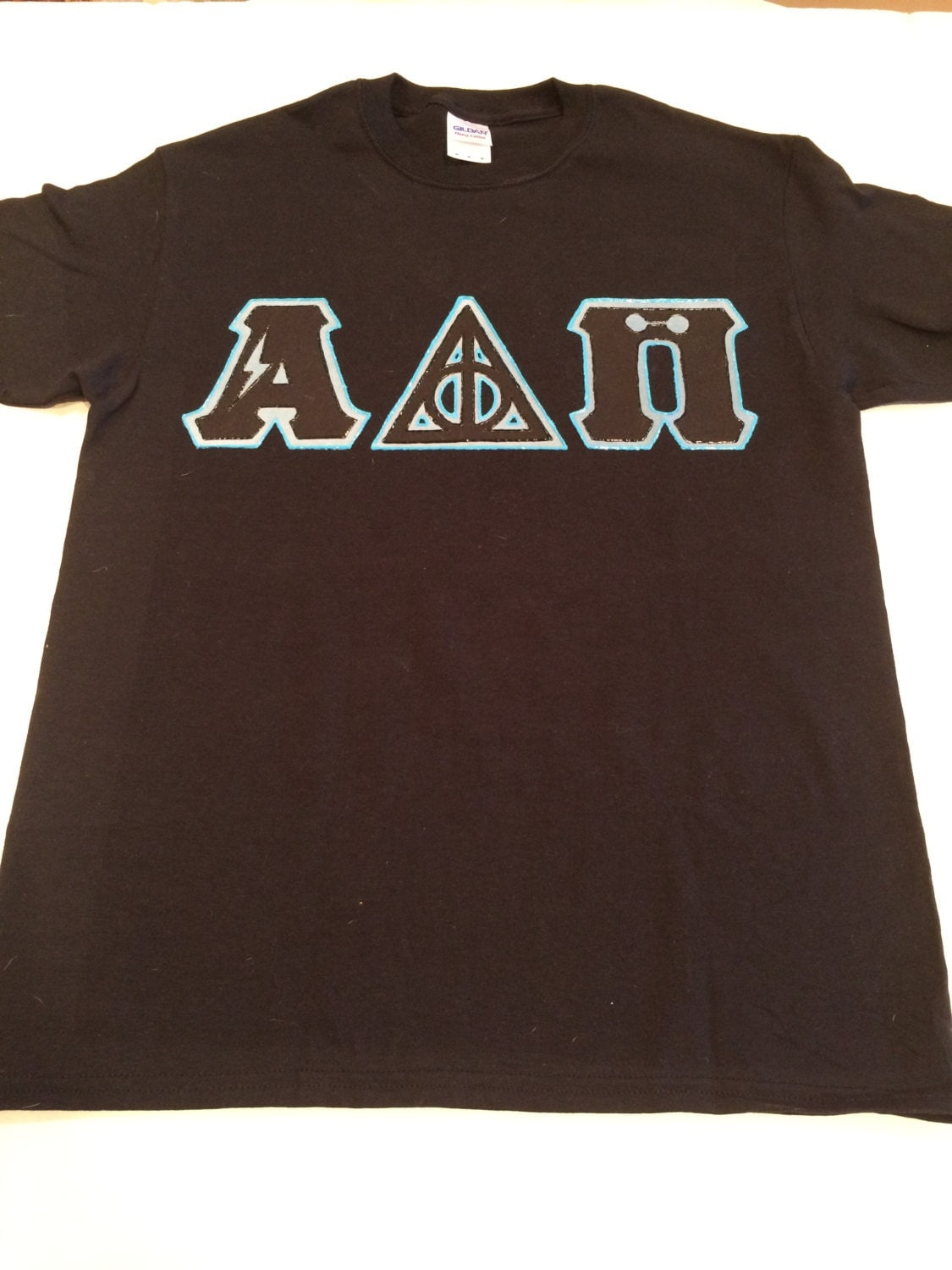 greek letter shirts custom letter shirt harry potter alpha delta pi 13929 | il fullxfull.726432852 fmug