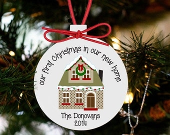 House ornament | Etsy