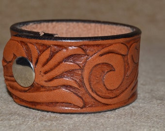 1, leather cuff bracelet, leather bracelet, leather jewelry, cuff bracelet, leather belt bracelet, leather cuff, belt bracelet