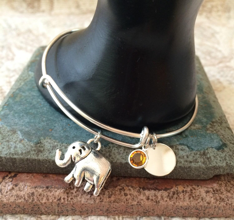 Lucky Elephant Charm Il Fullxfull Trz