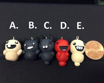 The Binding of Isaac follower trinkets