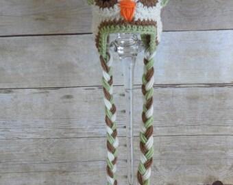 OWL hat - Hat OWL